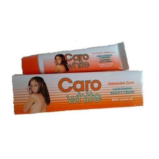 Caro Light Cream Tube 30 g