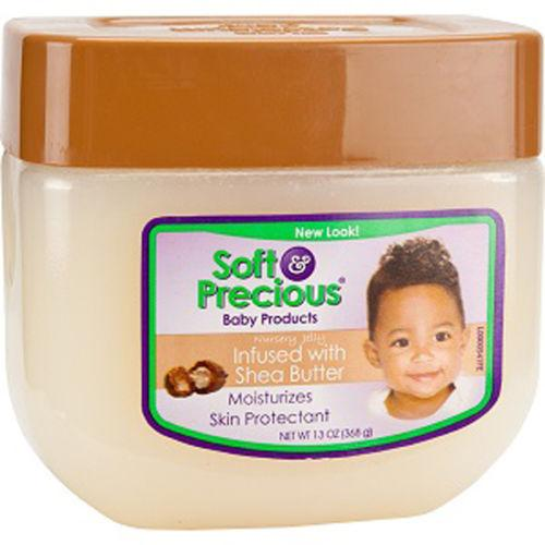 Soft & Precious Shea Butter Nursery Jelly 368 g