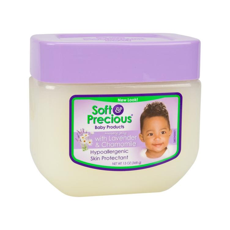 Soft & Precious Lavender and Chamomile Nursery Jelly 368 g