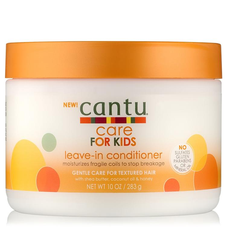 Cantu Care for Kids Leave-In Conditioner 283 g
