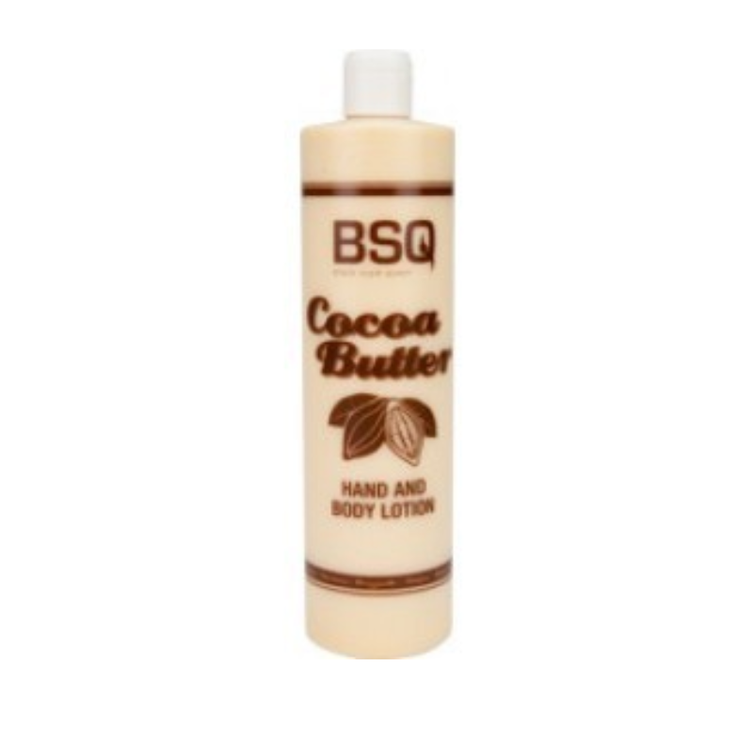 BSQ Cocoa Butter H & B Lotion 750 ml