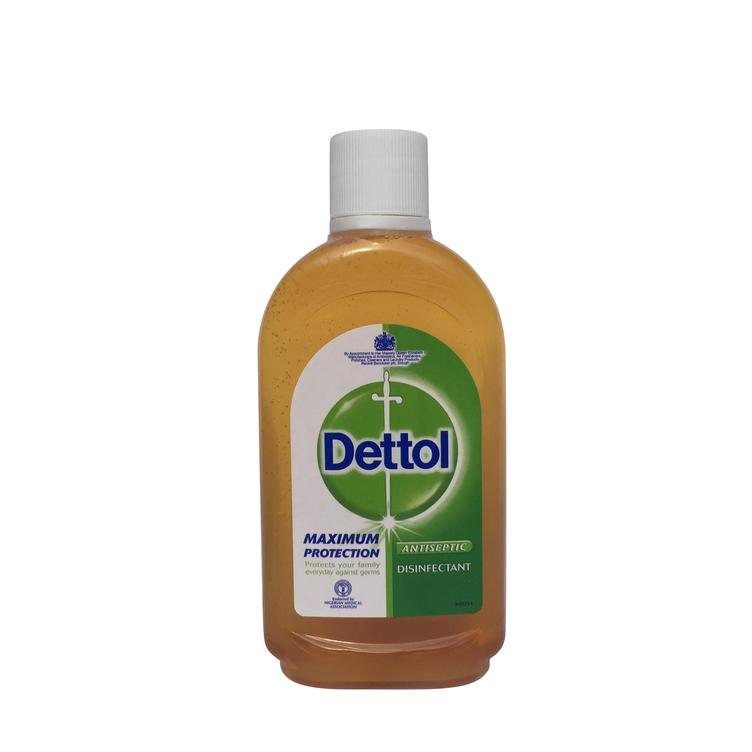 Dettol Classic Antiseptic Liquid 250 ml