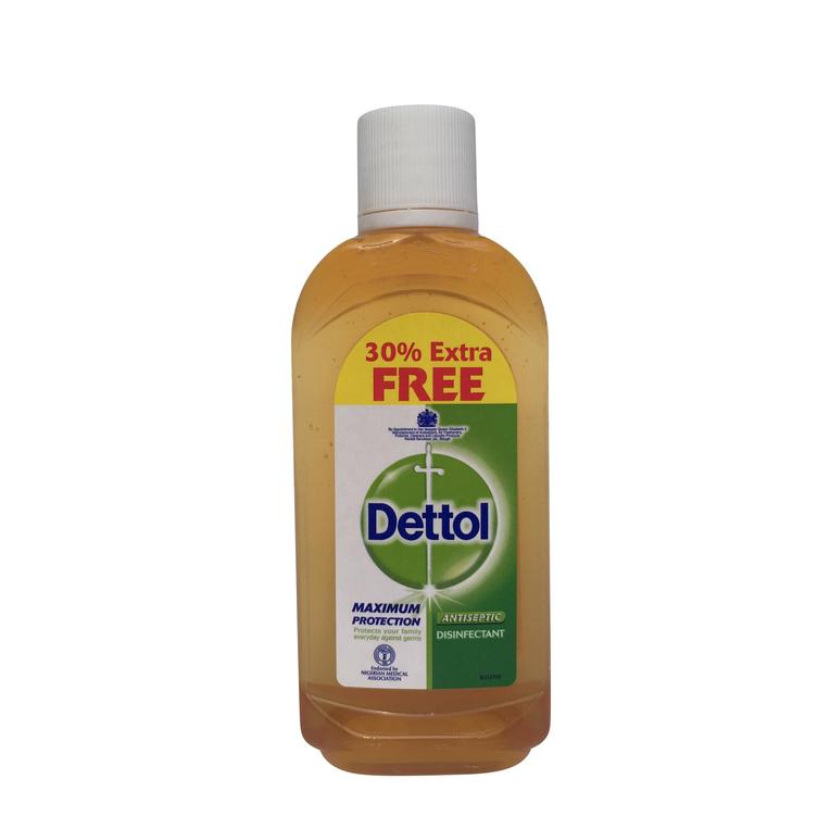 Dettol Classic Antiseptic Liquid 500 ml