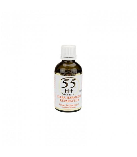 55 H+ Paris Ultra Harmonie Reparateur Toning Serum 50 ml