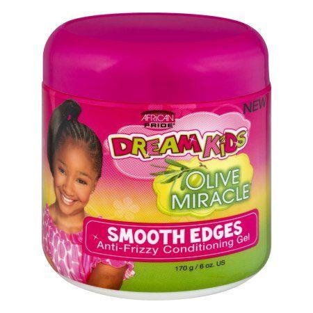 African Pride Dream Kids Smooth Edges 170 g