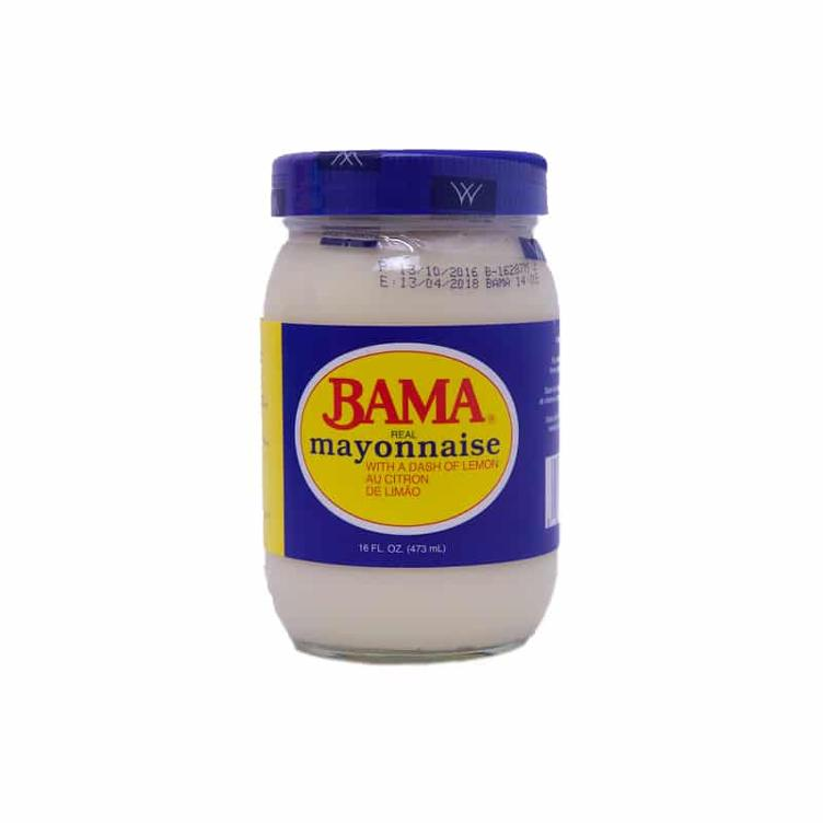 Bama Mayonnaise 473 ml