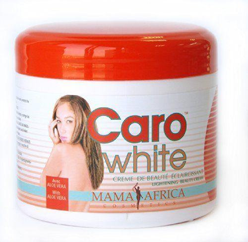 Caro Light Creme 450 ml