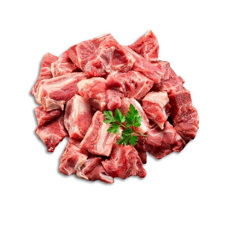 Cow Meat with Bones 1 kg