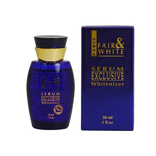 Fair & White Exclusive Whitenizer Serum 30 ml