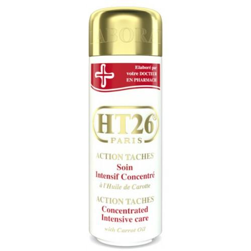 HT26 Lait Action Traches Gold 500 ml