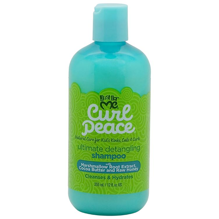 Just for Me Curl Peace Ultimate Detangling Shampoo 355 ml