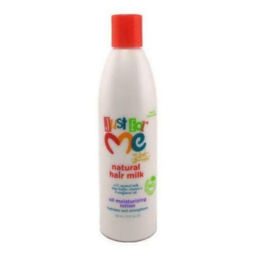 Just for Me Natural Hair Milk Oil Moisturizing Lotion 295 ml