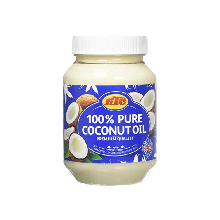 KTC Coconut Oil 100% pure Premium Quality 500 ml