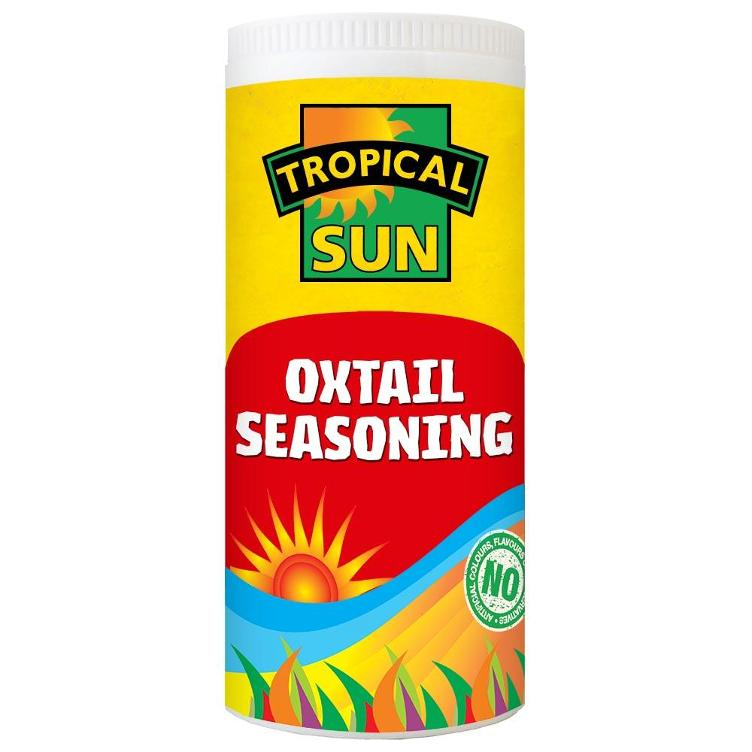 Tropical Sun Oxtail Seasoning 100 g