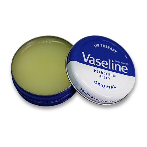 Vaseline Lip Therapy Petroleum Jelly Original 20 g