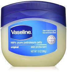 Vaseline Pure Petroleum Jelly Original 250 ml